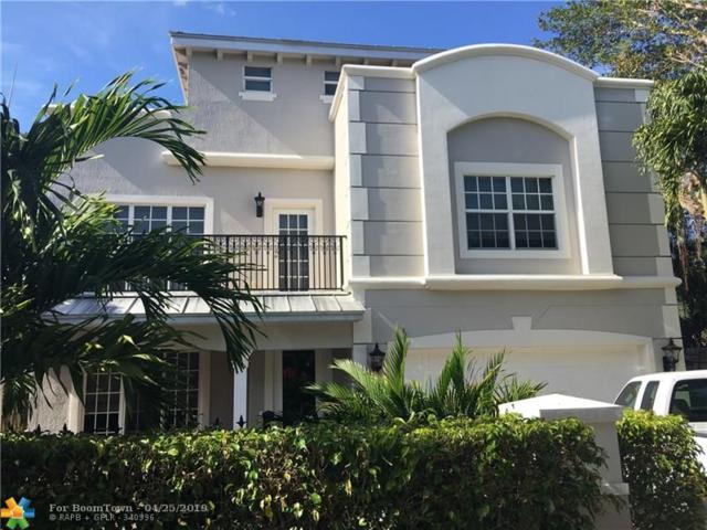 1314 NE 2nd St, Fort Lauderdale, FL 33301 (MLS #F10173354) :: United Realty Group