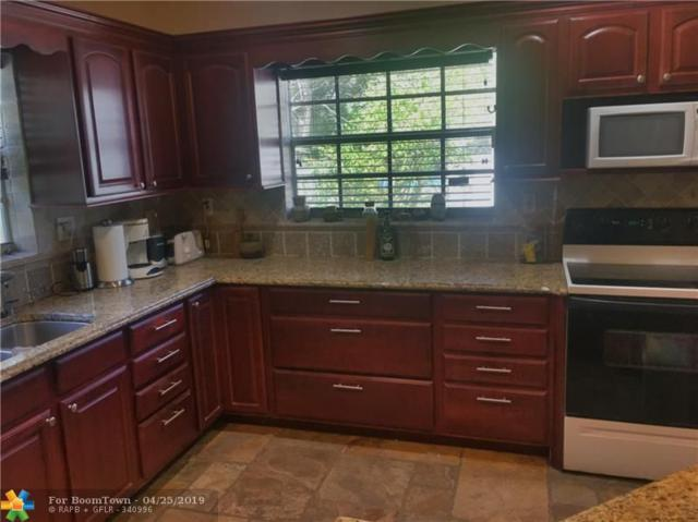 667 W Melrose Cir, Fort Lauderdale, FL 33312 (MLS #F10173355) :: United Realty Group