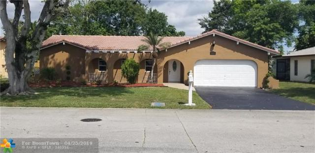 11171 NW 39th Ct, Coral Springs, FL 33065 (MLS #F10173357) :: United Realty Group
