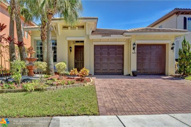 10620 NW 83rd Ct, Parkland, FL 33076 (MLS #F10173366) :: United Realty Group