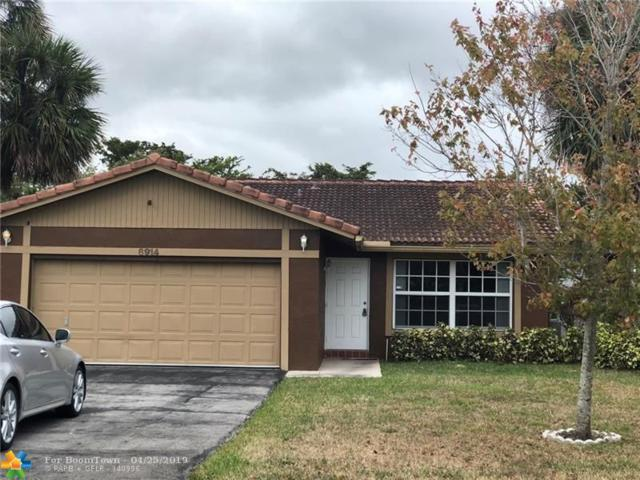 8914 NW 25TH CT, Coral Springs, FL 33065 (MLS #F10173377) :: United Realty Group