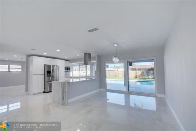 3741 N 54th Ave, Hollywood, FL 33021 (MLS #F10173378) :: United Realty Group