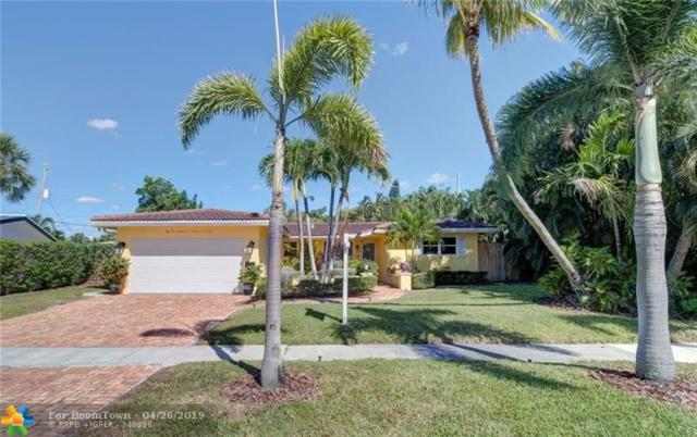 5900 NE 21st Rd, Fort Lauderdale, FL 33308 (MLS #F10173382) :: United Realty Group