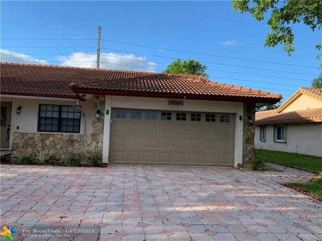 9066 NW 47th Ct, Coral Springs, FL 33067 (MLS #F10173385) :: United Realty Group