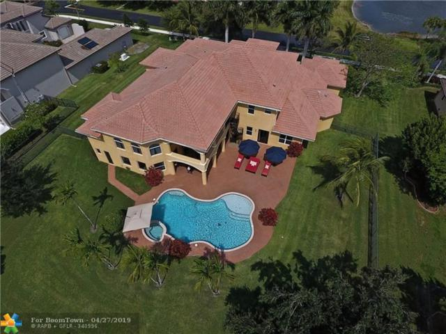 2235 Antila Ave, Davie, FL 33324 (MLS #F10173436) :: GK Realty Group LLC