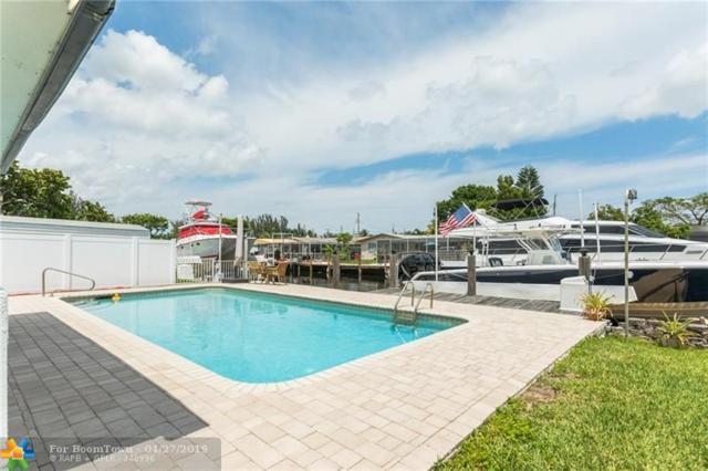 4640 SW 43, Dania Beach, FL 33314 (MLS #F10173591) :: Green Realty Properties