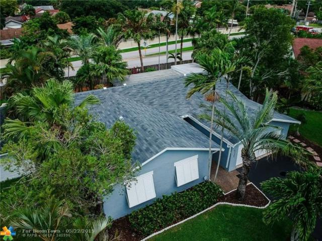 4321 NW 93RD WAY, Sunrise, FL 33351 (MLS #F10173626) :: Green Realty Properties