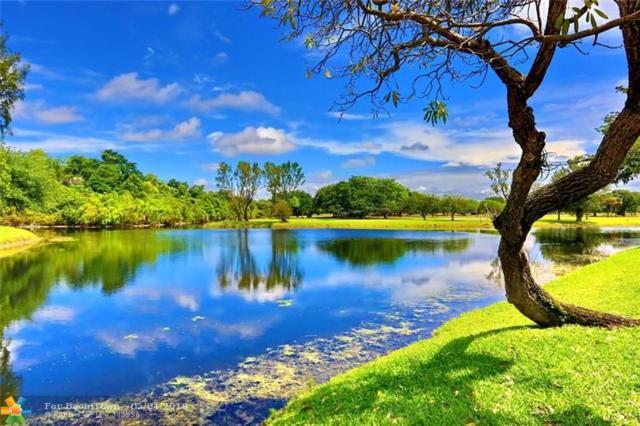 2529 Carambola Cir #1824, Coconut Creek, FL 33066 (MLS #F10173659) :: Green Realty Properties