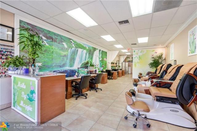10338 W Sample Rd, Coral Springs, FL 33065 (MLS #F10173678) :: The O'Flaherty Team
