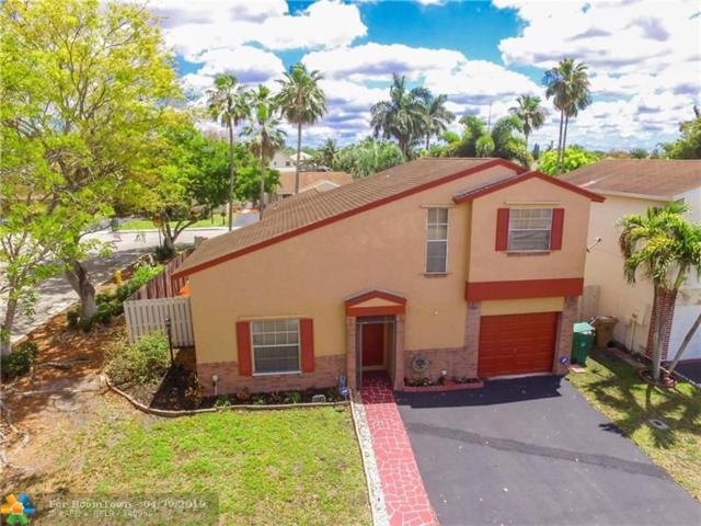 14600 N Beckley Sq, Davie, FL 33325 (MLS #F10173701) :: Green Realty Properties