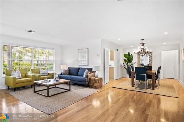 4504 NE 21st Ln, Fort Lauderdale, FL 33308 (MLS #F10173737) :: Green Realty Properties