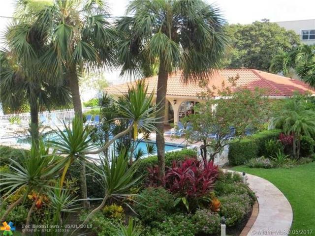 1541 S Ocean Bl #325, Lauderdale By The Sea, FL 33062 (MLS #F10173785) :: The O'Flaherty Team