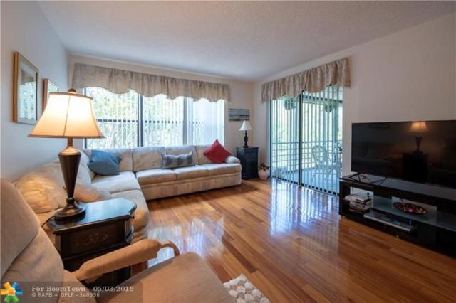 2302 S Cypress Bend Dr 307B, Pompano Beach, FL 33069 (MLS #F10173822) :: Green Realty Properties