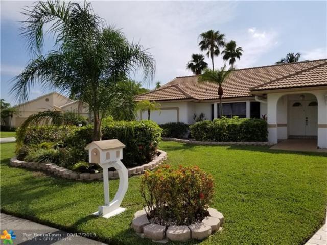 7905 NW 85th Ave, Tamarac, FL 33321 (MLS #F10174007) :: Green Realty Properties
