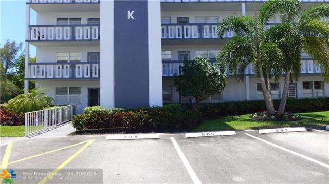 1016 Upminster K #1016, Deerfield Beach, FL 33442 (MLS #F10174039) :: Green Realty Properties