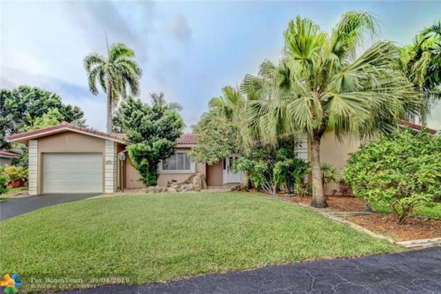 7161 E Tropical Way, Plantation, FL 33317 (MLS #F10174115) :: Green Realty Properties
