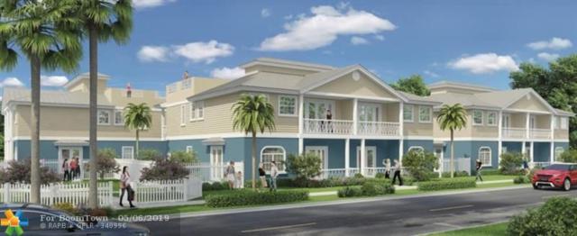 301 NE 21ST ST, Wilton Manors, FL 33305 (MLS #F10174127) :: Berkshire Hathaway HomeServices EWM Realty