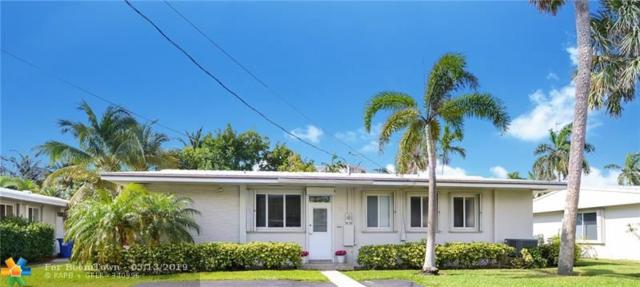 3318 SE 10th St 4B, Pompano Beach, FL 33062 (MLS #F10174148) :: Castelli Real Estate Services