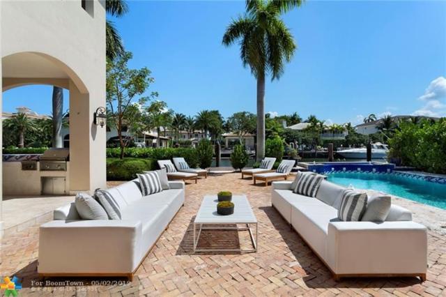 1764 SE 9th St, Fort Lauderdale, FL 33316 (MLS #F10174171) :: Green Realty Properties
