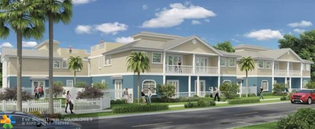 300 NE 21ST CT, Wilton Manors, FL 33305 (MLS #F10174212) :: Berkshire Hathaway HomeServices EWM Realty