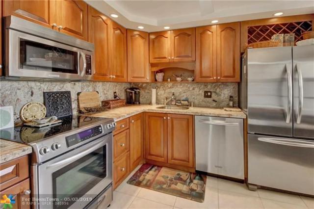3960 Oaks Clubhouse Dr #412, Pompano Beach, FL 33069 (MLS #F10174264) :: Green Realty Properties