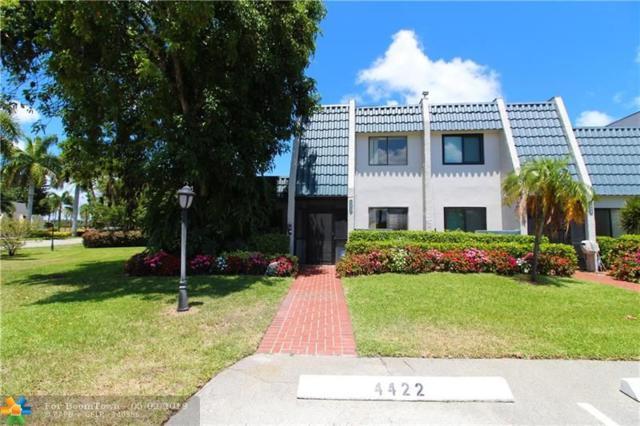 4422 Fountains Dr #4422, Lake Worth, FL 33467 (MLS #F10174295) :: Berkshire Hathaway HomeServices EWM Realty