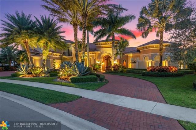 7120 Lemon Grass Drive, Parkland, FL 33076 (MLS #F10174308) :: The O'Flaherty Team