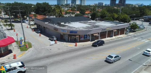 721 NW 21st Ct, Miami, FL 33125 (MLS #F10174333) :: Patty Accorto Team