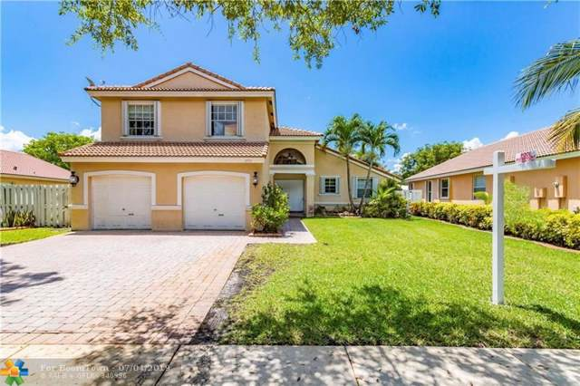 2901 SW 190th Ave, Miramar, FL 33029 (MLS #F10174364) :: Green Realty Properties