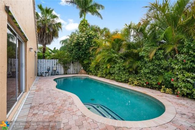 610 Royal Palm Way, Davie, FL 33325 (MLS #F10174410) :: Green Realty Properties