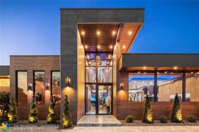 2213 NE 37th Dr, Fort Lauderdale, FL 33308 (MLS #F10174416) :: Green Realty Properties