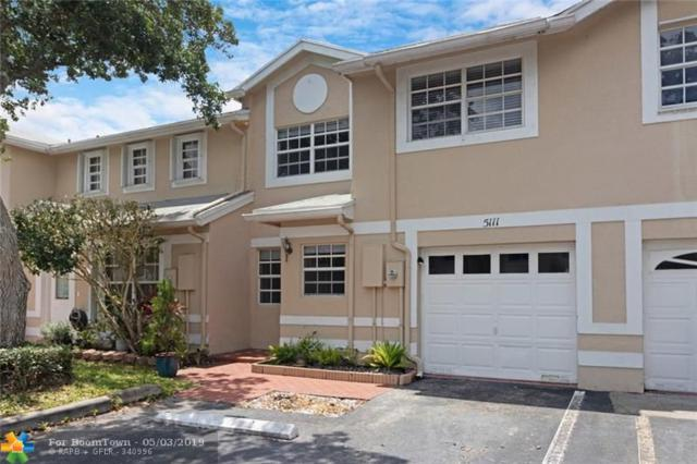5111 SW 121st Ave, Cooper City, FL 33330 (MLS #F10174465) :: Green Realty Properties