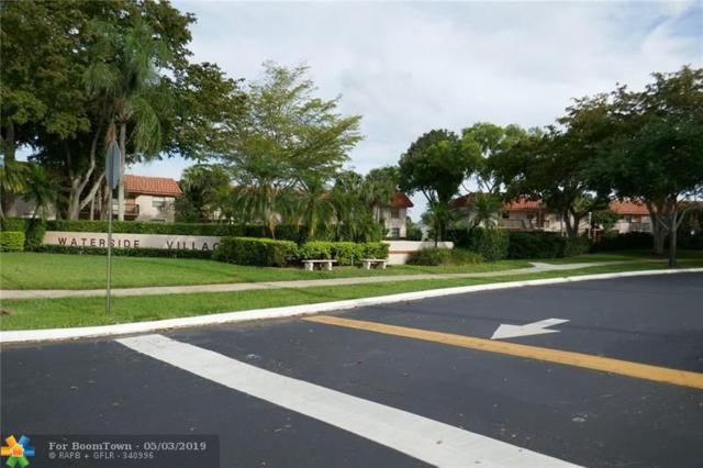 15706 E Waterside Cir #201, Sunrise, FL 33326 (MLS #F10174517) :: Berkshire Hathaway HomeServices EWM Realty