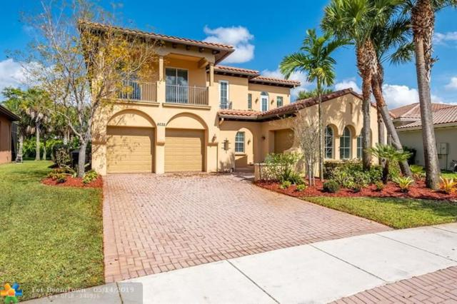 8032 NW 123rd Ter, Parkland, FL 33076 (MLS #F10174524) :: The O'Flaherty Team