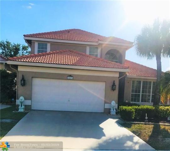 18495 Old Princeton Ln, Boca Raton, FL 33498 (MLS #F10174542) :: Green Realty Properties