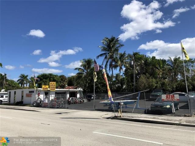 3377 N Federal Hwy, Boynton Beach, FL 33483 (MLS #F10174553) :: Berkshire Hathaway HomeServices EWM Realty