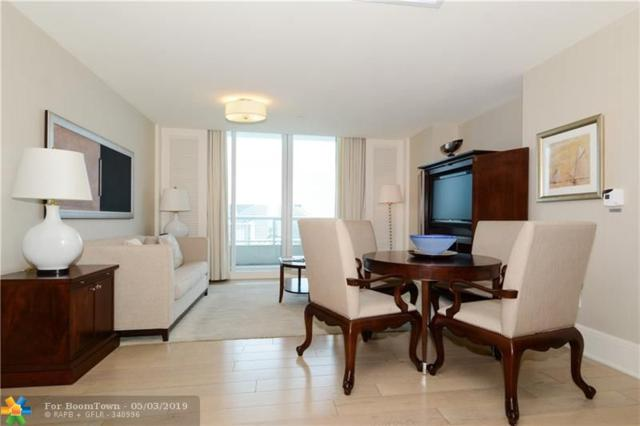 1 N Fort Lauderdale Beach Blvd #1703, Fort Lauderdale, FL 33304 (MLS #F10174569) :: The O'Flaherty Team