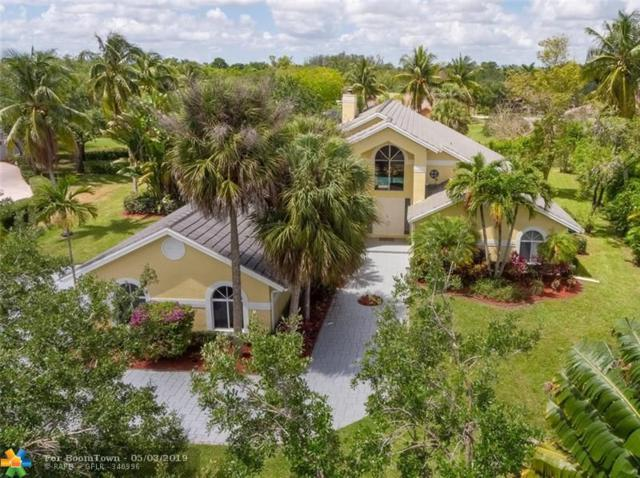 7111 Cutter Ct, Parkland, FL 33067 (MLS #F10174579) :: Green Realty Properties