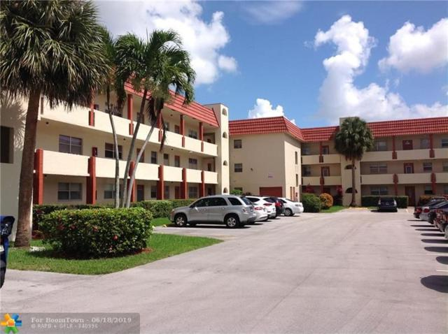 2851 Sunrise Lakes Dr #201, Sunrise, FL 33322 (MLS #F10174616) :: Green Realty Properties
