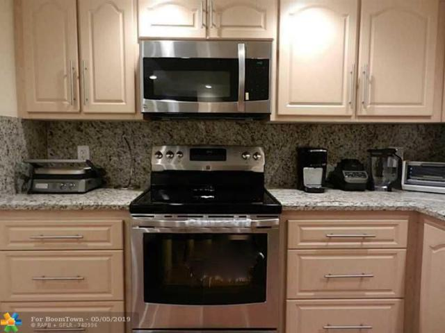 804 Cypress Blvd #109, Pompano Beach, FL 33069 (MLS #F10174677) :: Green Realty Properties