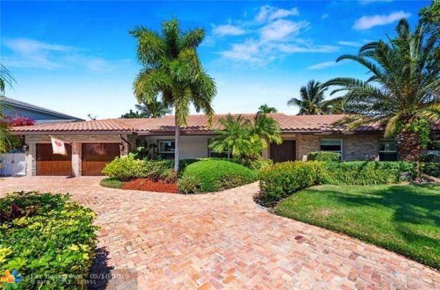 2833 NE 38 St, Fort Lauderdale, FL 33308 (MLS #F10174832) :: Green Realty Properties