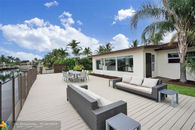 2300 NE 19th Ave, Wilton Manors, FL 33305 (MLS #F10174902) :: Green Realty Properties