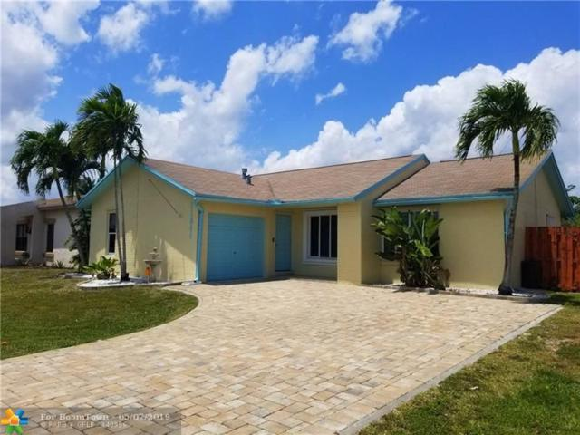 11841 NW 35th St, Sunrise, FL 33323 (MLS #F10174929) :: Green Realty Properties
