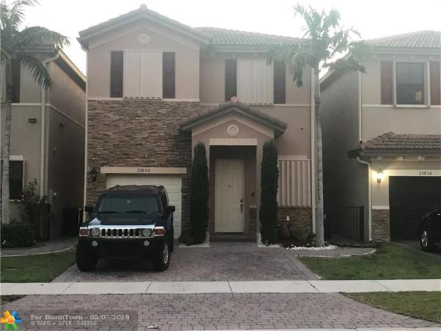 23866 SW 114th Ct, Homestead, FL 33032 (MLS #F10174987) :: Green Realty Properties