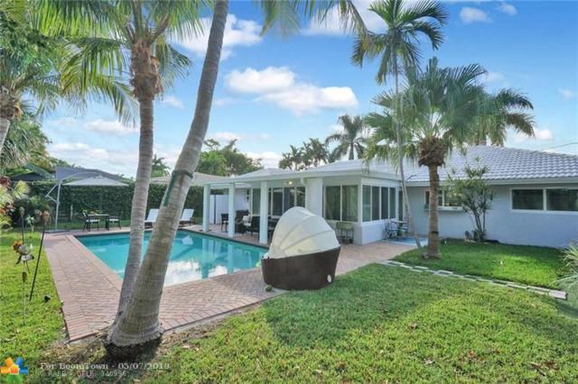 2030 NE 31st Ave, Fort Lauderdale, FL 33305 (MLS #F10174994) :: The Howland Group