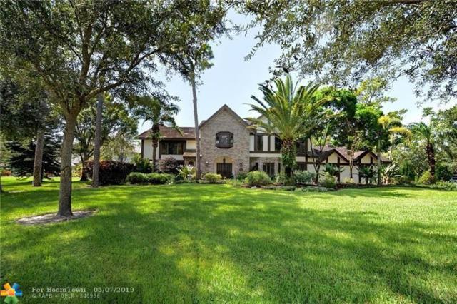 7914 Shenandoah Ln, Parkland, FL 33067 (MLS #F10174998) :: Green Realty Properties