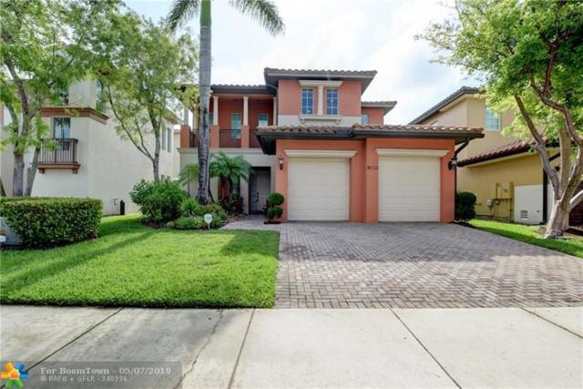 8032 NW 125th Ter, Parkland, FL 33076 (MLS #F10175010) :: GK Realty Group LLC