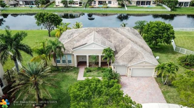 4757 Citrus Way, Cooper City, FL 33330 (MLS #F10175024) :: Green Realty Properties
