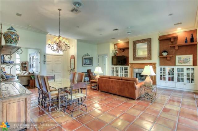 11120 Redhawk St, Plantation, FL 33324 (MLS #F10175076) :: Green Realty Properties