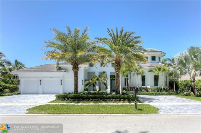 10200 Sweet Bay St, Plantation, FL 33324 (MLS #F10175098) :: Green Realty Properties